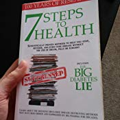 The Big Diabetes Lie Hard Copy